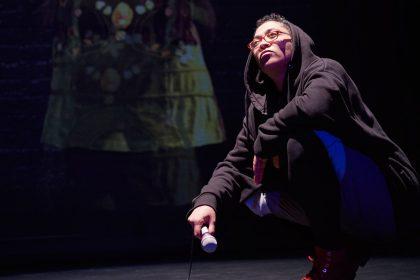 © Theatre Passe Muraille