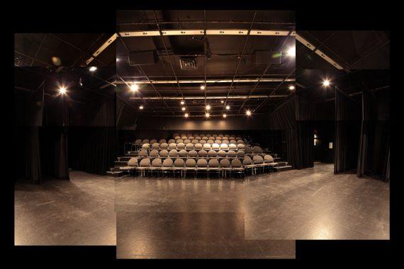 MAI Theatre. Credit: Danielle Demers